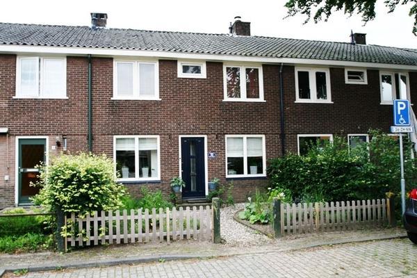 Steinlaan 33 in Doetinchem 7001 DJ