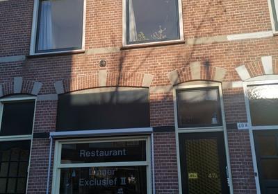 Lage Rijndijk 47 A in Leiden 2315 JM
