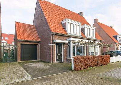 Kolkbeemden 27 in Helmond 5706 NR