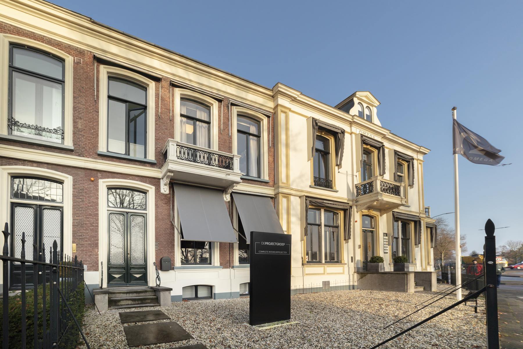 Oostdam 9 in Woerden 3441 EN