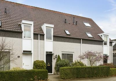 Etnastraat 14 in Tilburg 5022 PC