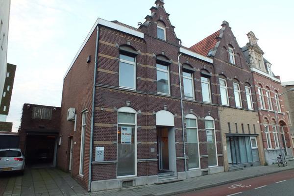 Roermondsestraat 32 in Venlo 5912 AK