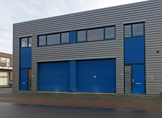 Jan Tinbergenstraat 27 E in Reeuwijk 2811 DZ