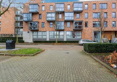 Graaf Florisstraat 1 F11 in Deventer 7415 LK