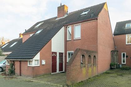 Listerhof 3 in Hoogeveen 7908 AR