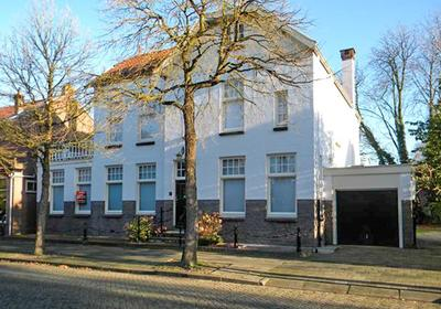 Stationsstraat 36 in Vleuten 3451 BZ