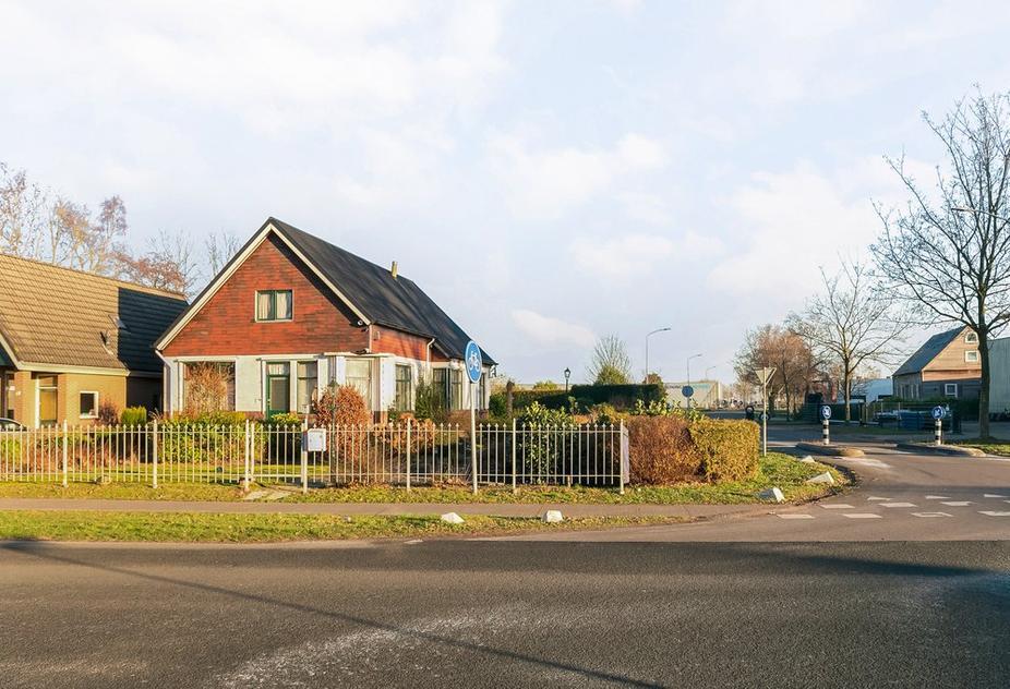 Egypteneinde 16 in Veendam 9645 LE
