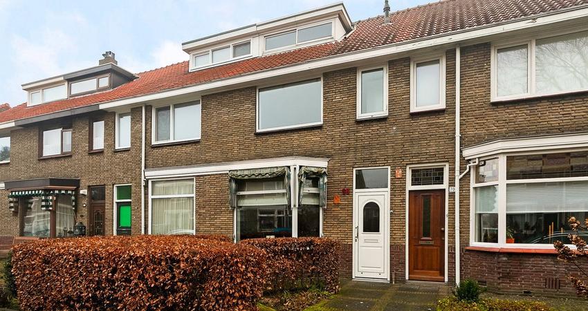 Heile Schoorstraat 68 in Tilburg 5018 EG
