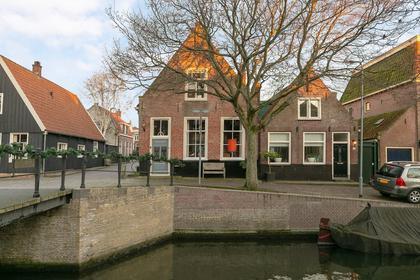 Zuider Havendijk 67 in Enkhuizen 1601 JB