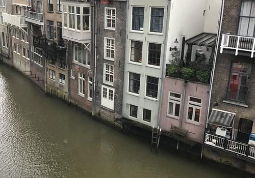 Voorstraat 271 in Dordrecht 3311 EP