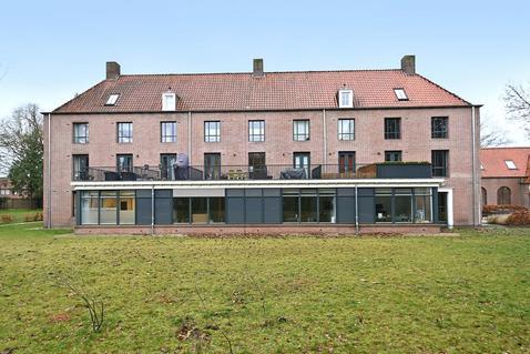 Kruisvaardersstraat 32 08 in Tilburg 5021 BE
