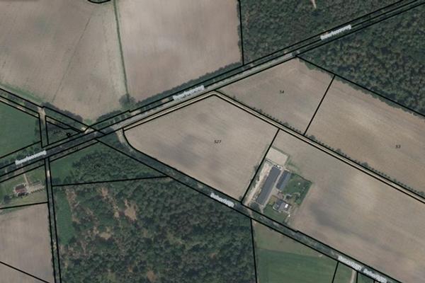Scharfdijk in Hengelo (Gld) 7255 MP