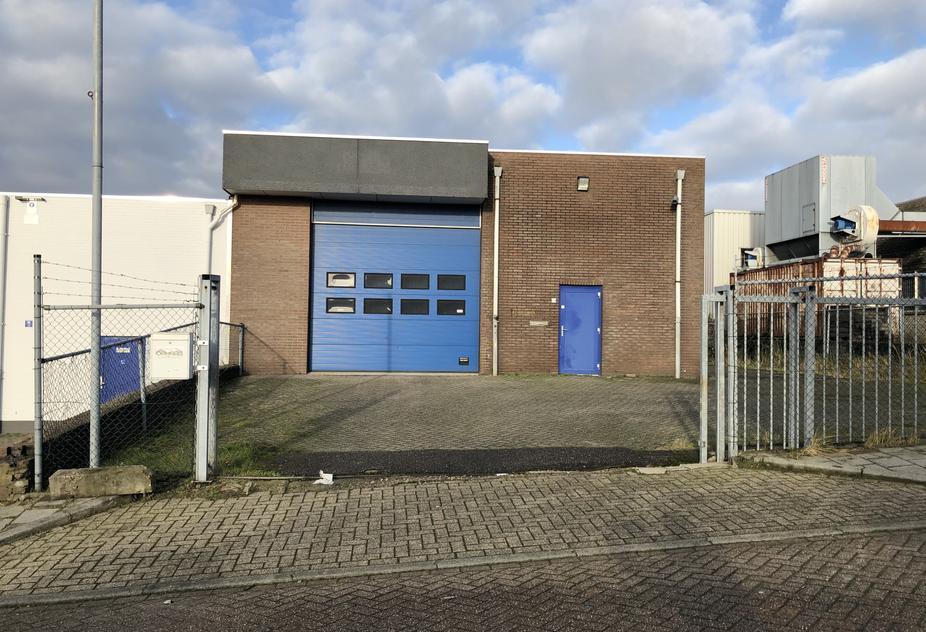 Poortweg 24 in Bergen Op Zoom 4613 BW