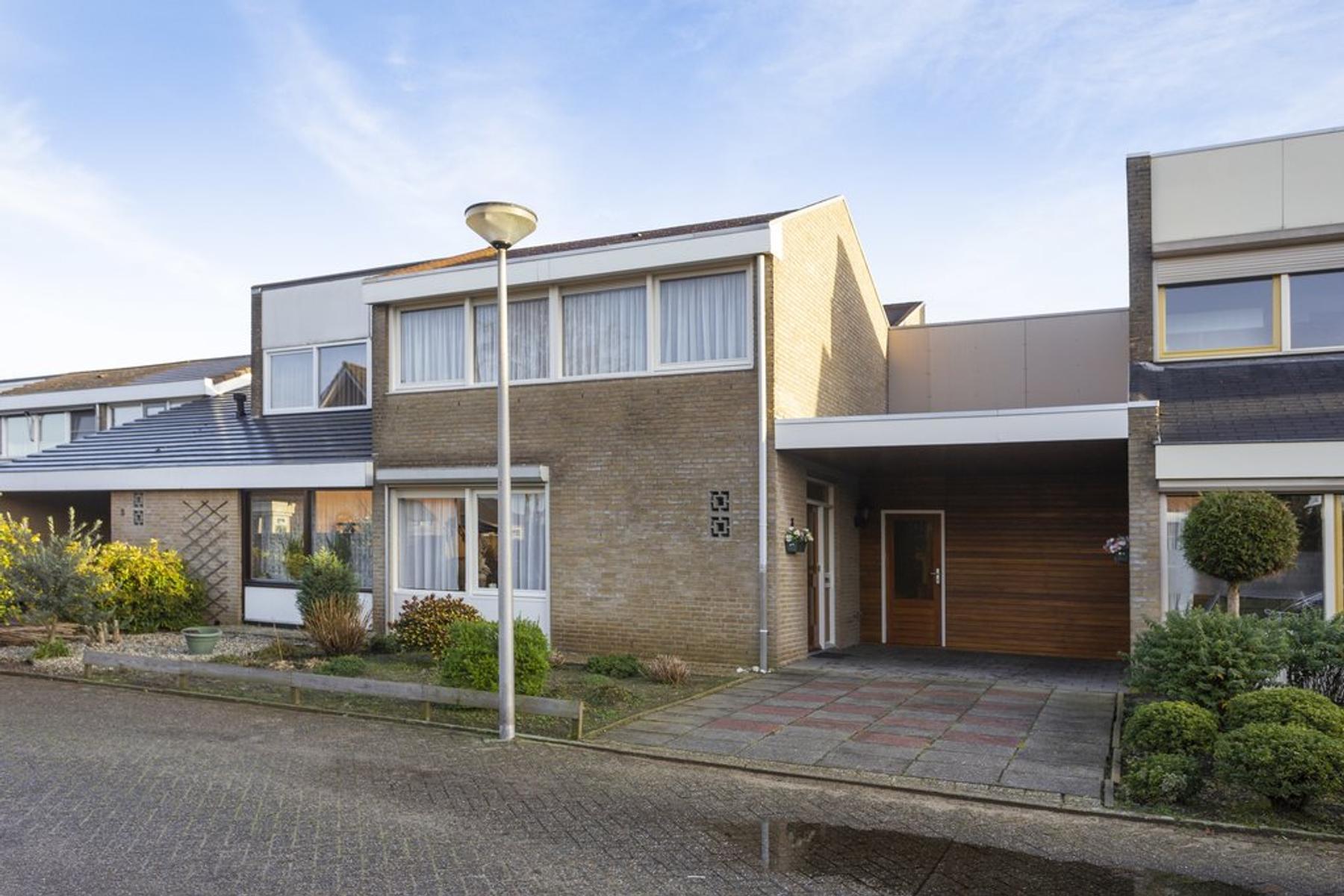 Jacob Corneliszstraat 3 in Boxmeer 5831 BZ