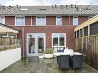 Hendrik Van Hamontstraat 44 in Schijndel 5482 DW