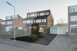 Dongestraat 50 in Oost-Souburg 4388 VN