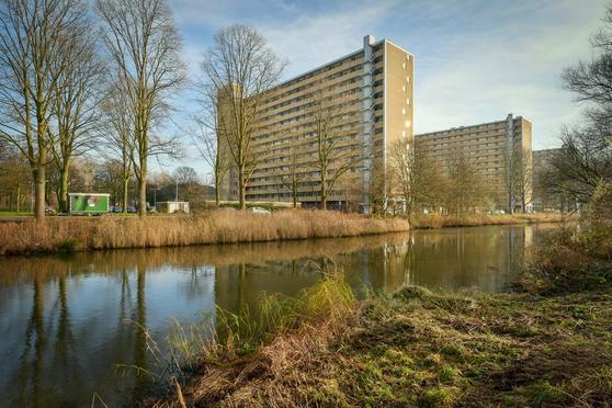 Langswater 754 in Amsterdam 1069 EG