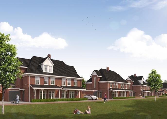 Willemsbuiten Buurtje 5A (Bouwnummer 246) in Tilburg 5022 DA