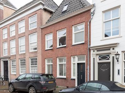 Vismarktstraat 6 in Geertruidenberg 4931 AZ