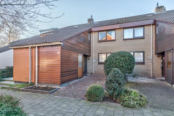 Jekerdal 12 in Capelle Aan Den IJssel 2904 CH