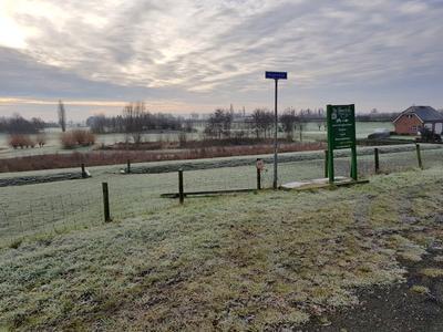 Oude Nieuwveenseweg 117 in Nieuwveen 2441 CT