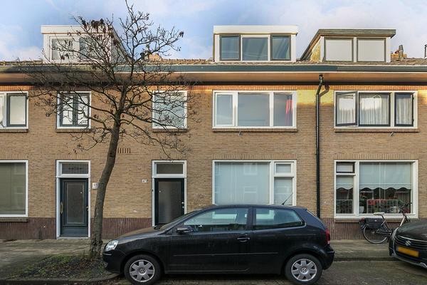 Leliestraat 47 in Zwolle 8012 BL