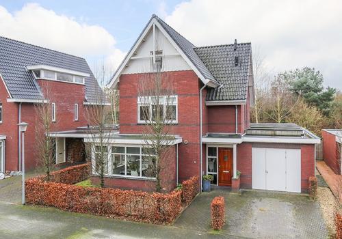 Ullerbergerhout 31 in Harderwijk 3845 JM
