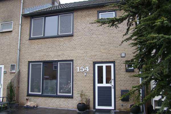 De Jongstraat 154 in Doetinchem 7002 AM