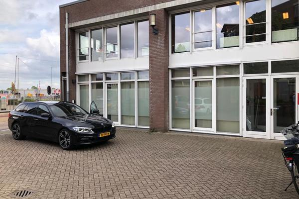 Blokshekken 3 in Oisterwijk 5061 HA