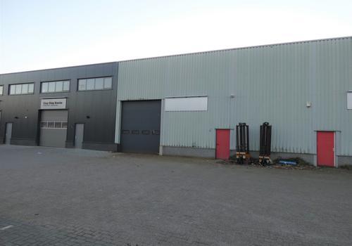 Bolderweg 26 F in Almere 1332 AV
