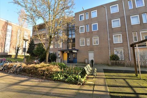 Dick Greinerstraat 88 in Amsterdam 1019 CV