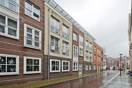 Damstraat 36 in Tiel 4001 KZ