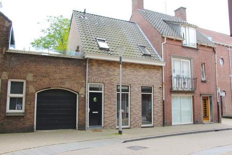 Fabriekstraat 30 B in Tilburg 5038 EN