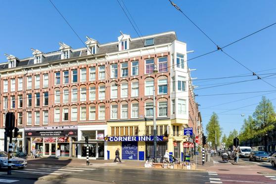 Kinkerstraat 90 3 in Amsterdam 1053 EB