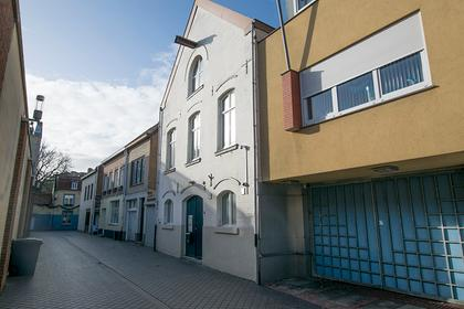 Tienschuurstraat 5 B in Valkenburg 6301 DA