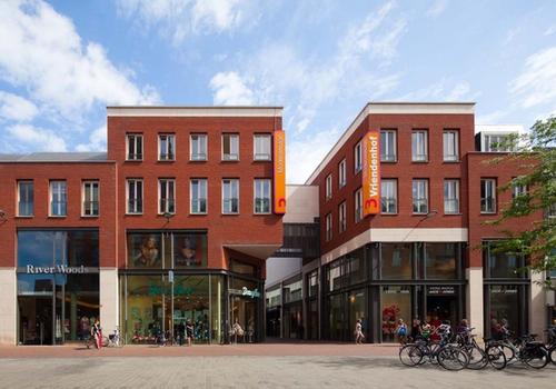 Kolfstraat 189 in Dordrecht 3311 XL