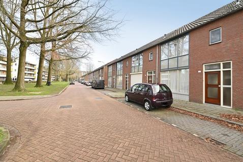 Bieslookweg 116 in Tilburg 5044 DP