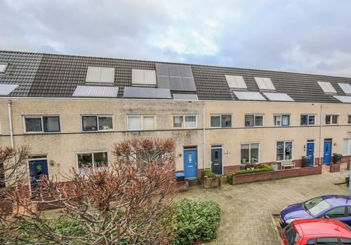 Tonselsehof 30 in Harderwijk 3845 DV