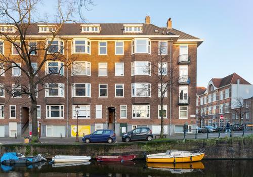 Lijnbaansgracht 217 3 in Amsterdam 1016 XJ
