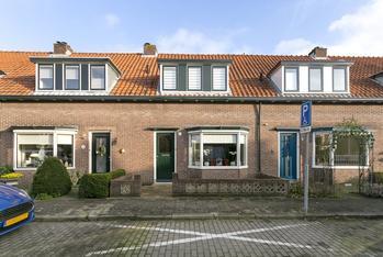 Teniersstraat 7 in Zutphen 7204 CA