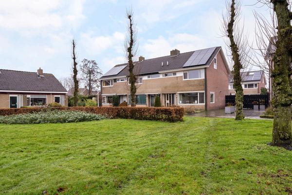 Sinderhoven 142 in Hurdegaryp 9254 GH