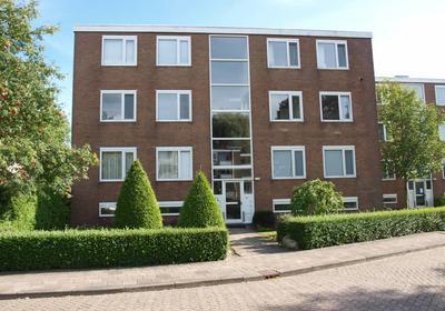 Marningeweg 1 -B in Leeuwarden 8931 BD