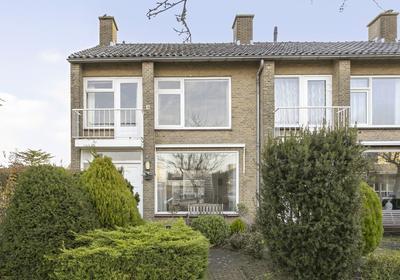 Chopinstraat 25 in 'S-Hertogenbosch 5216 EV