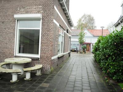 Heerenveenseweg 10 in Wolvega 8471 BE
