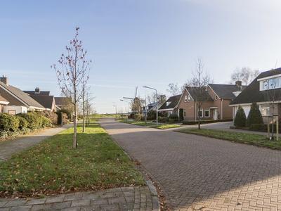Kastanjelaan 13 in Kampen 8266 AV