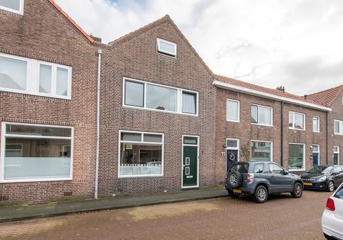 Meidoornstraat 9 in Zwolle 8013 TM