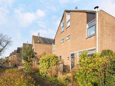 Tintlaan 128 in Zoetermeer 2718 AH