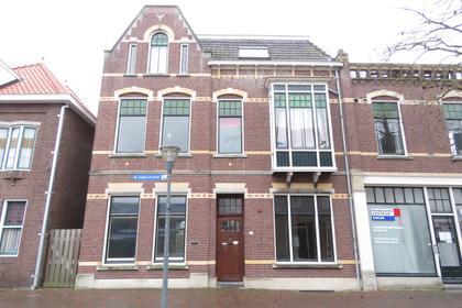 Grotestraat 4 in Cuijk 5431 DK
