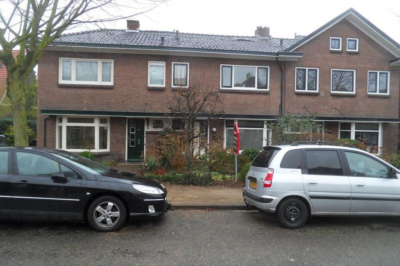 Willemstraat 16 in Doetinchem 7001 HL
