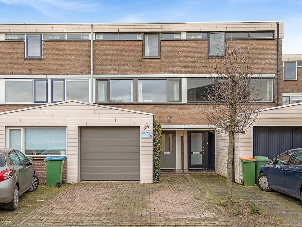 Vloed 27 in Breda 4813 PA